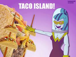 Taco Island by SB99stuff