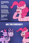 MLP: Related?