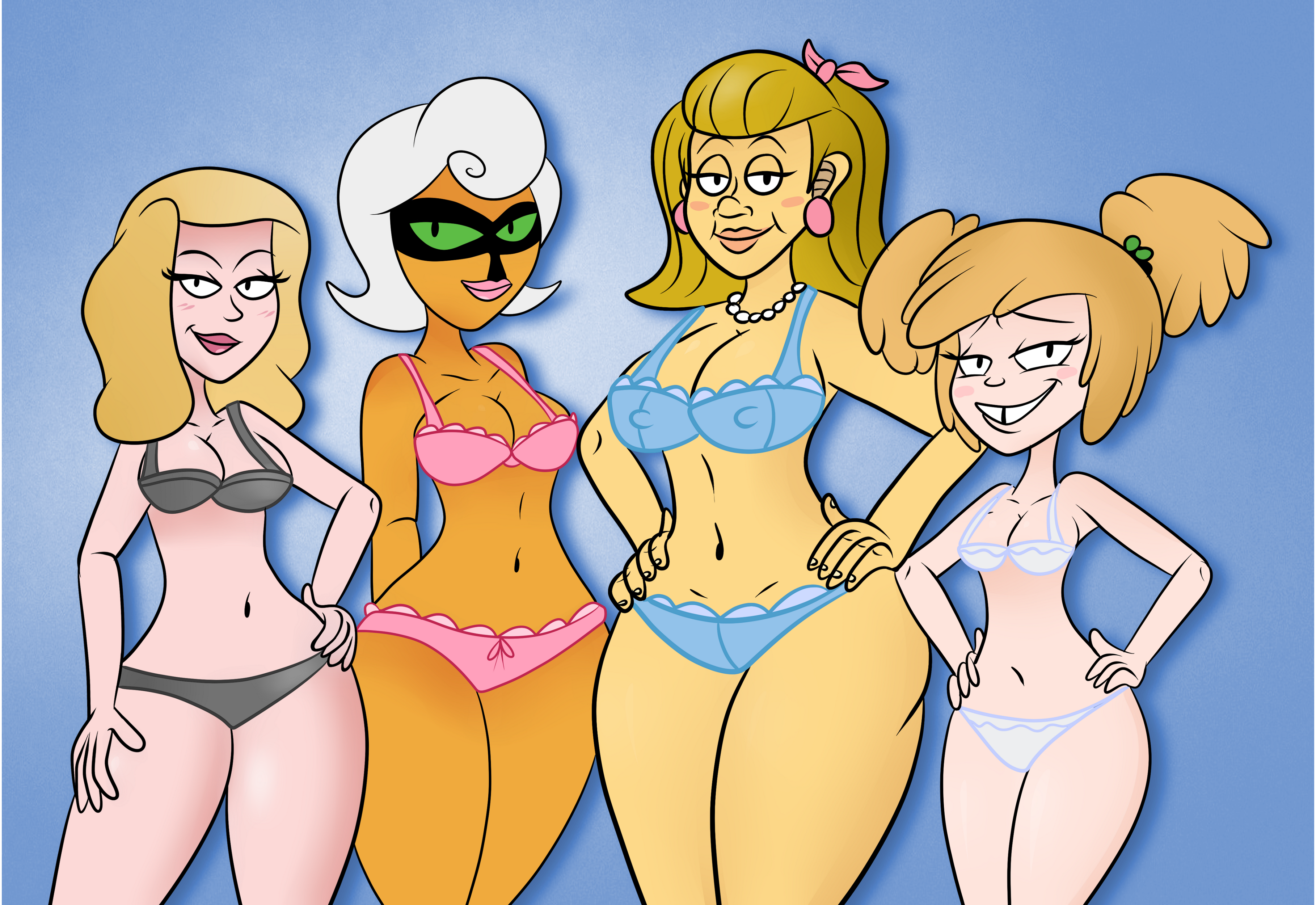 Adult Cartoons Pictures - YOUXXXX