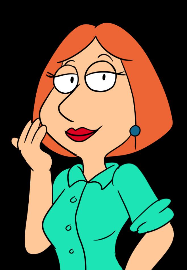 Lois grifen Nude Photos 78