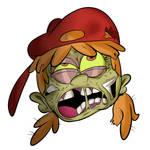 Zombie Lana