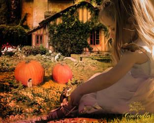 Cinderella Week-  Baby by juliet981