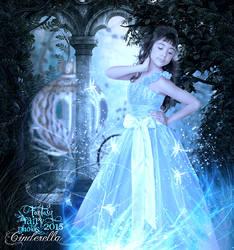 Cinderella 3 by juliet981