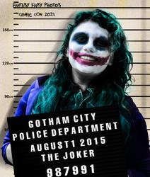 Joker by juliet981