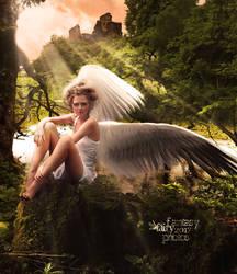 Scotland's Angel