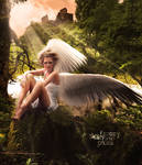 Scotland's Angel by juliet981