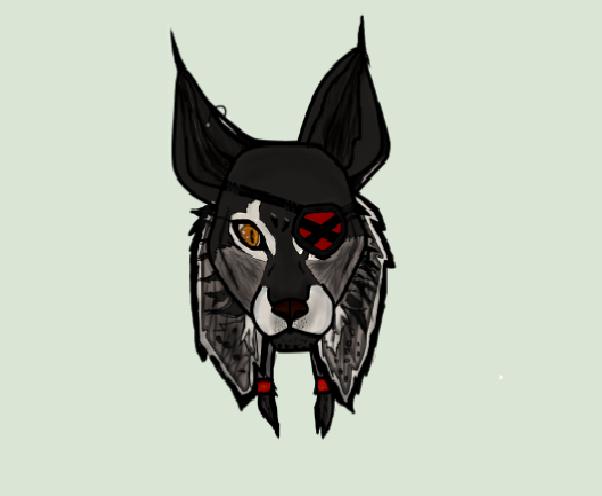 Lynx by ChokladWolf