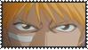 Kurosaki Ichigo Stamp by sketchedmonkey