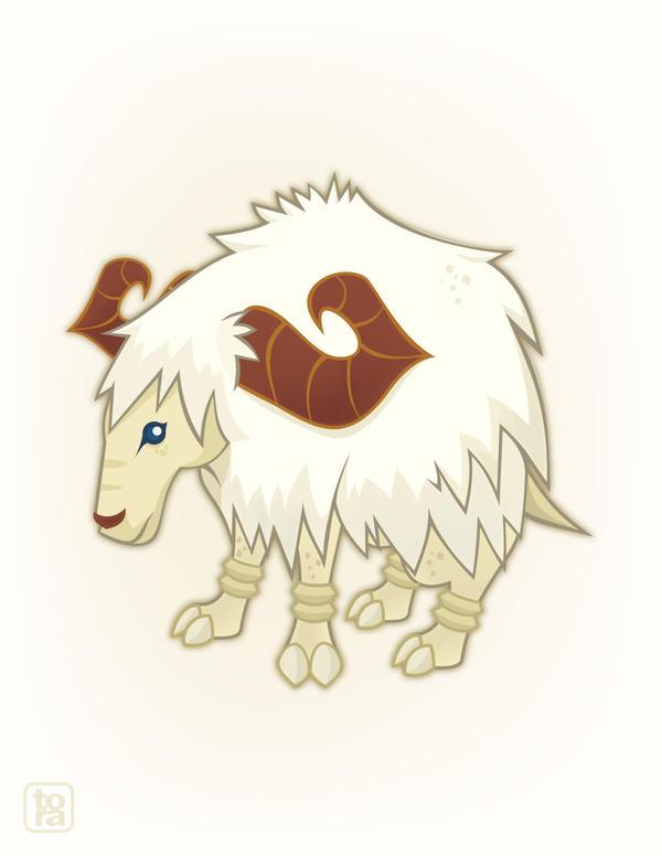 sheepo by tora28142