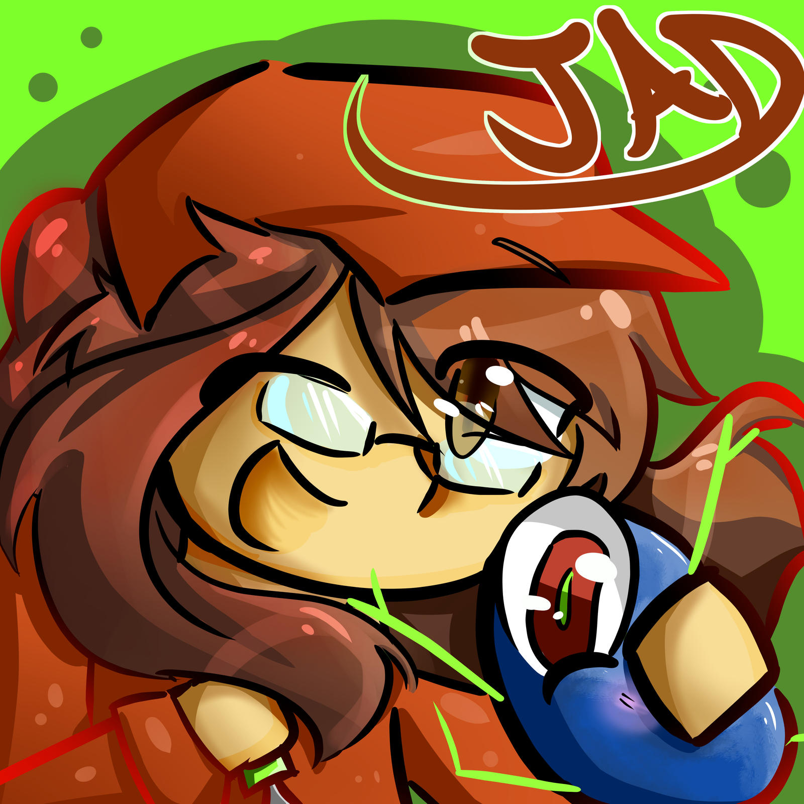 JADKiwi's Profile Picture