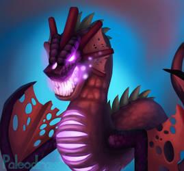 Void Dragon - Hytale