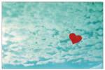 my heart belongs to the skies by actinie