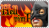 hell pimp fans by balung