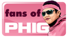 fans of phig by balung