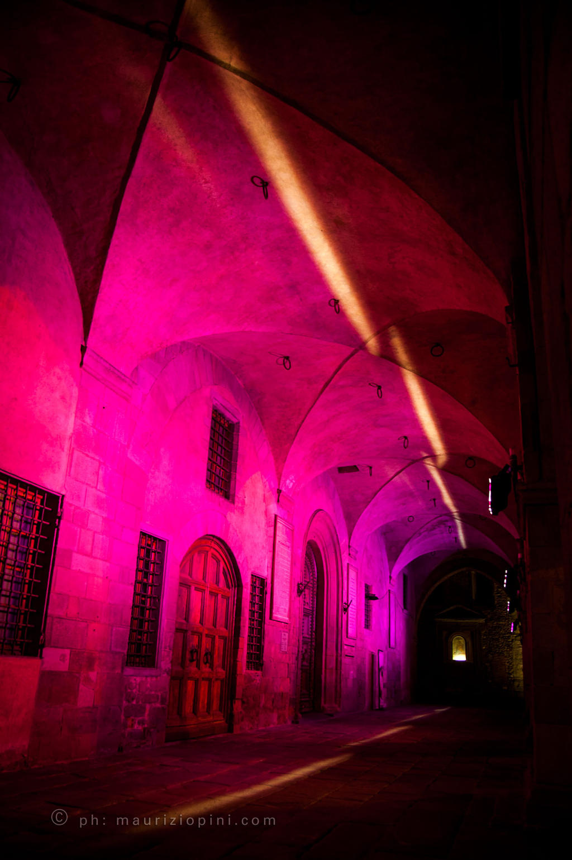 Pink Hope - Rosa Speranza by mixinart