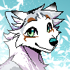 Ink [Icon Gift] by CristalWolf567