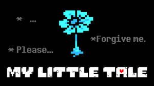 My Little Tale ( A MLP / Undertale crossover)