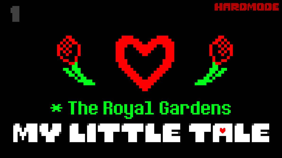My Little Tale - Episode 1 ( MLP/UT Animation )