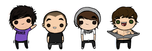 All Time Low by PandaKatie