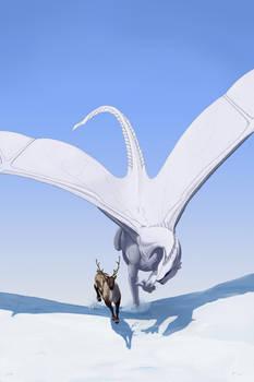 Snow Swoop