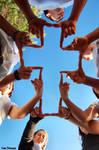 Jesus brings us together