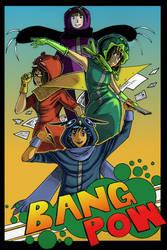 Bang Pow by blueyoshimenace