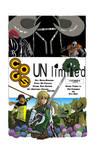 Yen Press comic cover