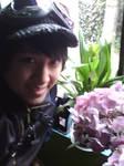 webcam pic by blueyoshimenace