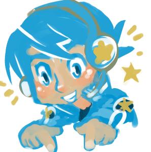 blueyoshimenace's Profile Picture