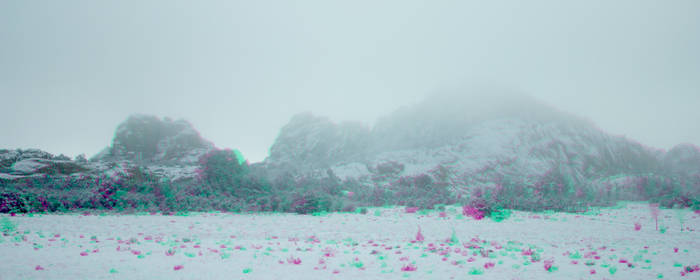 Perfectly Beautiful Morning - Stereo 3D
