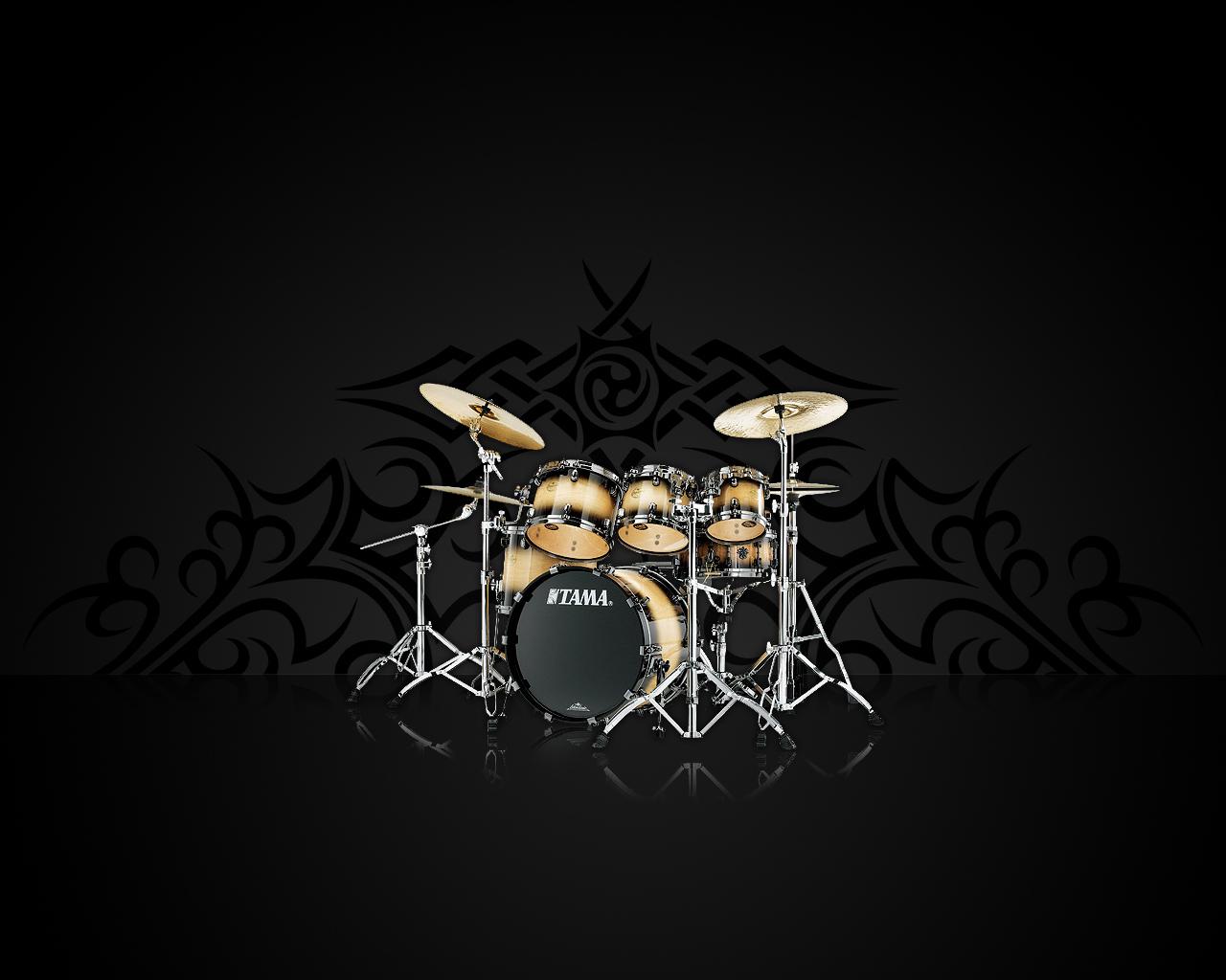 Drum Wallpapers