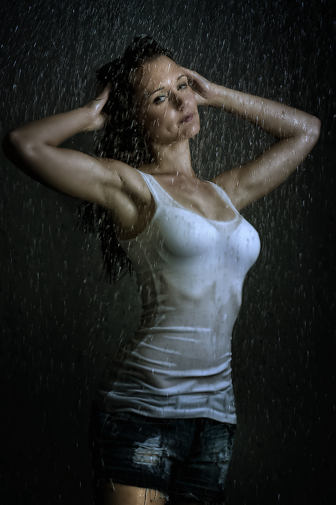 its raining again by creativephotoworks