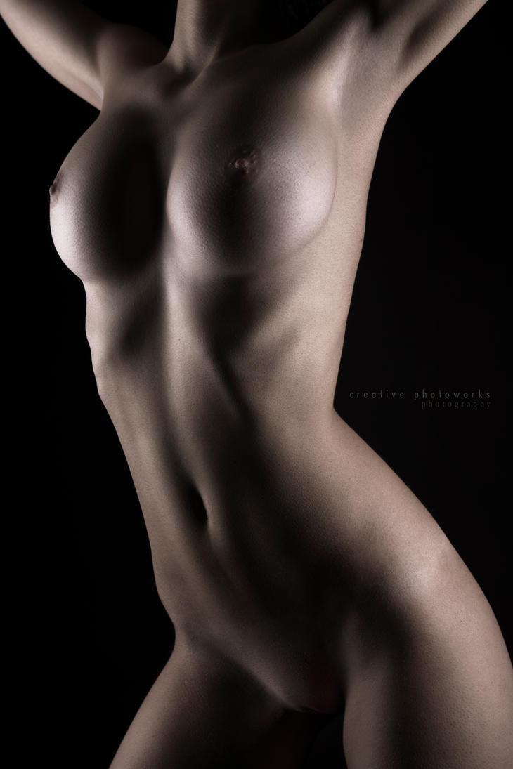 torso by creativephotoworks