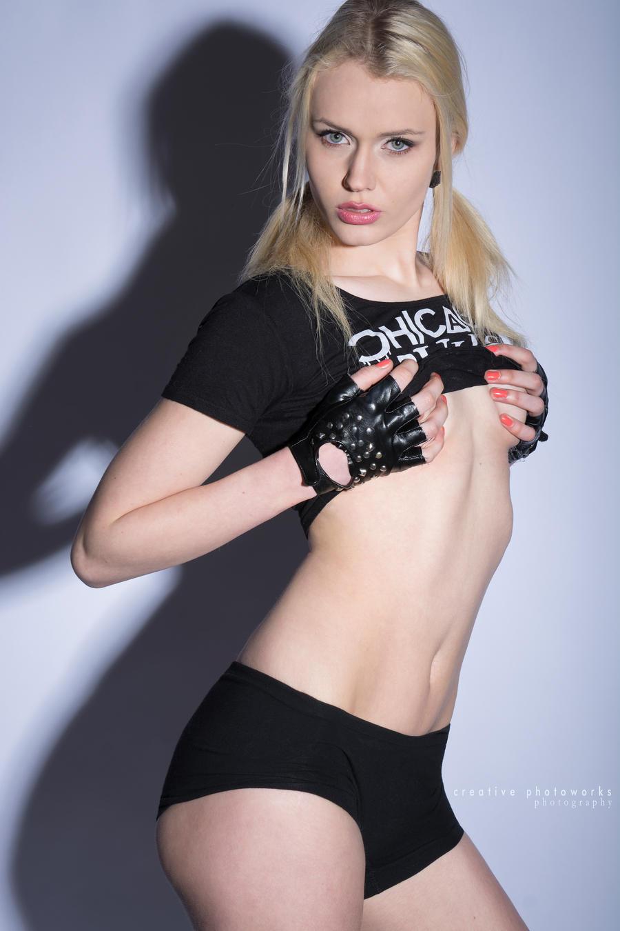 Смотреть бесплатно blacks on blondes 24 фотография