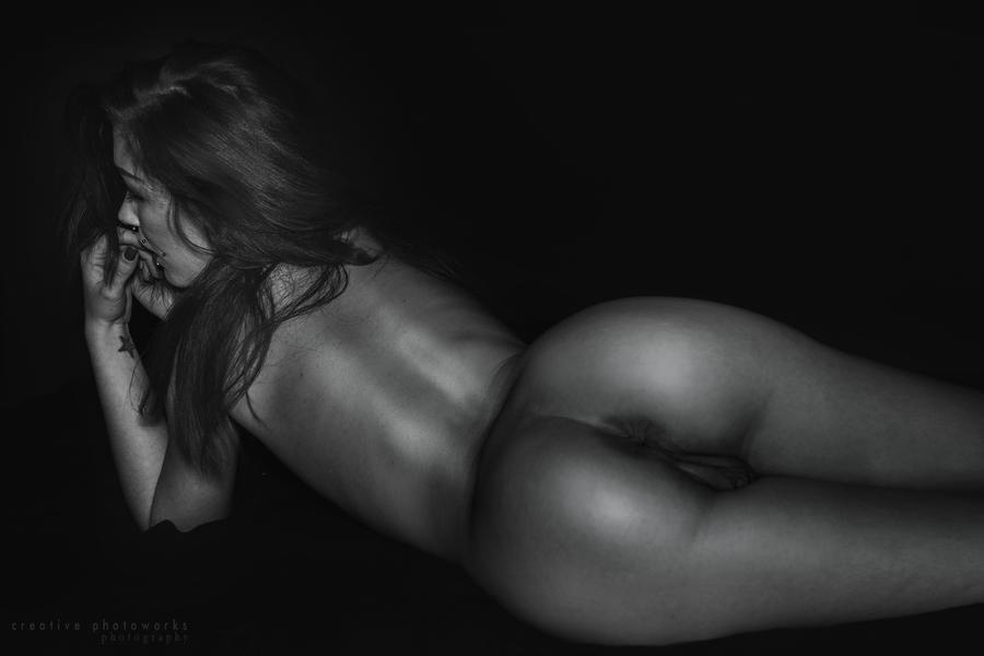 ~butt~ by creativephotoworks