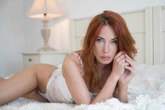 ~russian redhead~