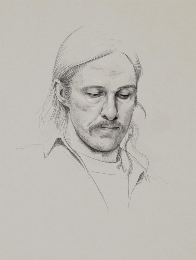 Rust - Practice sketch by diegoidef
