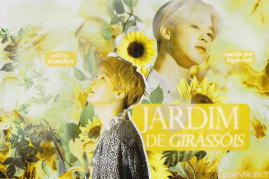 Jardim de girassois | DS 2MP by 2minpjct
