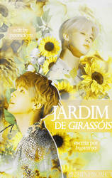 Jardim de girassois | DS 2MP WTP by 2minpjct