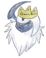 Drama Queen - Gift Art