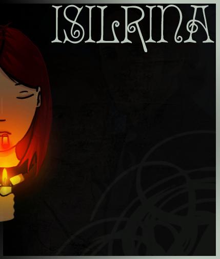 Isilrina's Profile Picture
