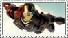 Stamp - Keep the skies clear