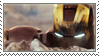 Stamp - Crash by Isilrina