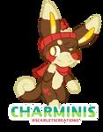 charminis ufs -open-