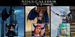 'Soulcalibur VI' - The Harlita Sisters by JaceBern