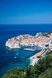 Dubrovnik...