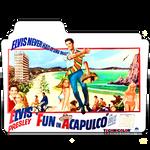 fun in acapulco(L'Idole d'Acapulco) v1