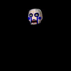 :Edit:Adv.Monster Vinnie (WIP) by PeachBawn