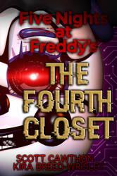 [C4D/FNAF] The Fourth Closet? by Swhooski