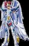 Pegasus Koga Kamui
